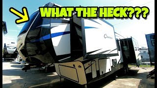 Now that's a cool feature! Cameo Fifthwheel MUST SEE!