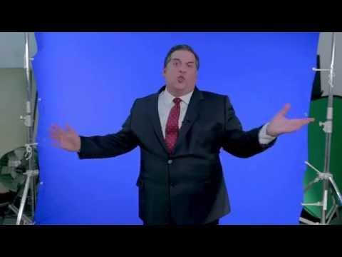 Trailer do filme O candidato honesto