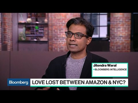 What Amazons Canceled HQ2 Deal Means for New Yorks Tech Scene