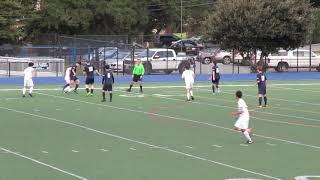 Jan 24, 2020 - Carlmont HS Varsity Boys Soccer vs Hillsdale HS
