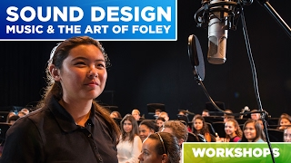 workshops-sound-design-music-and-the-art-of-foley