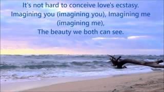 "Earth, Wind & Fire - ""Imagination"" (w/lyrics)"