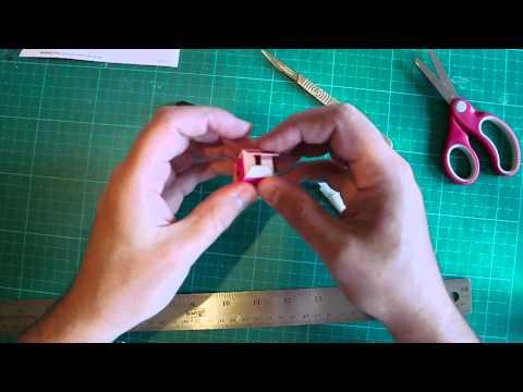 Papercraft Papercraft - Minecraft