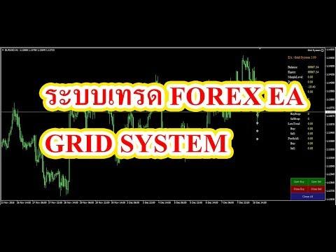 EA Forex | Grid System