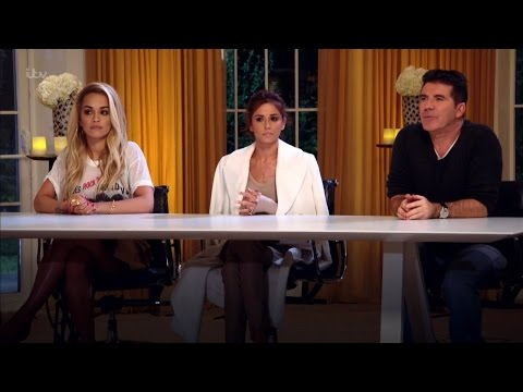 The X Factor UK 2015 S12E09 Bootcamp - The Results