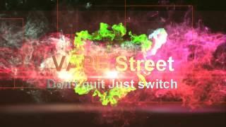 Hướng dẫn bắn khói chữ O kỹ thuật mới - VAPE Street