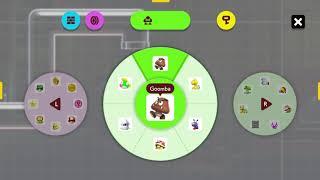 SUPER MARIO MAKER 2 / Editor de niveles de Nintendo Switch   El castillo abejorro