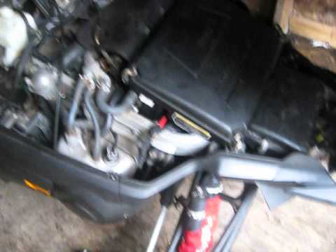 Review on a 2006 yamaha rs vector gt youtube for 2006 yamaha vector gt reviews