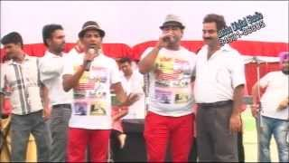 Miss Pooja  And Bo Bo TOCHAN HEELA FUNNY SONG