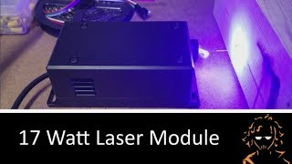 how a laser pointer works