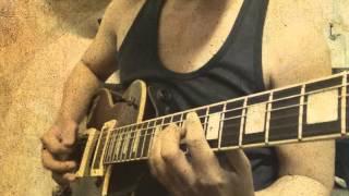 Hà Trà Đá | Yêu Đời - MTV (Guitar solo cover)