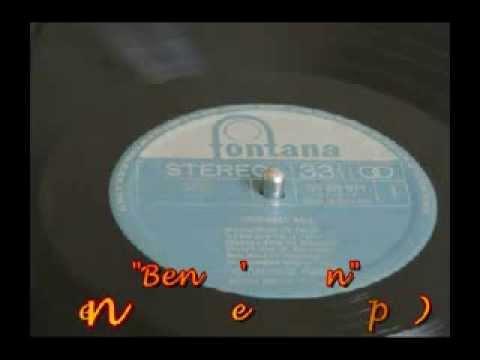 Benny's Horn - Benny Bailey