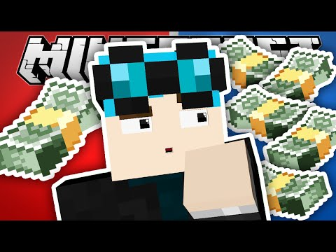 Minecraft | $10,000 OR $1 MILLION?! | Would You Rather #2