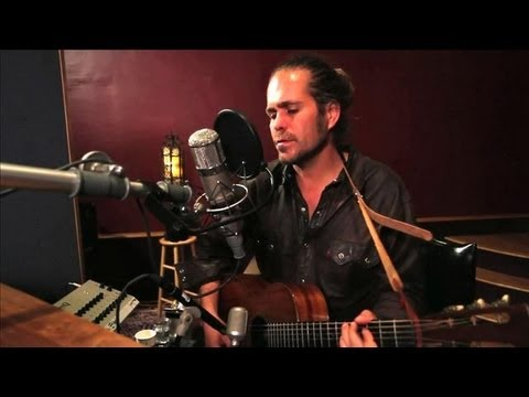 Singer-Songwriter Citizen Cope on His New Album