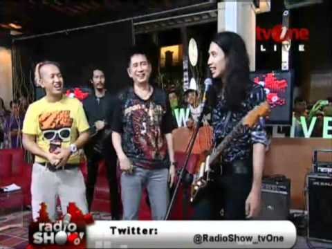 The S I G I T at RadioShow tvONE 23feb12 (PART 4)