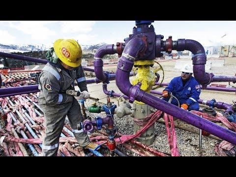 Trump's EPA Blocks Obama's Methane Regulations