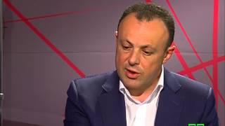 Актуальное интервью - Дмитрий Спивак - 16.05.2014