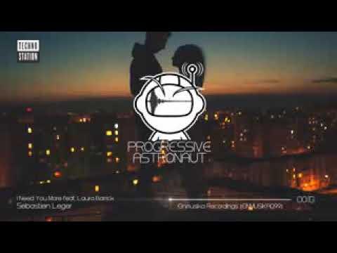 Sébastien Léger - I Need You More feat. Laura Barrick [[[Original Mix]]] d00b
