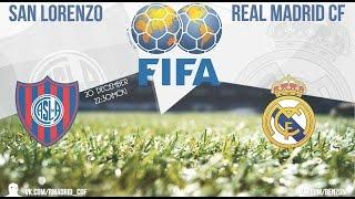 видео Клубный чемпионат мира ФИФА