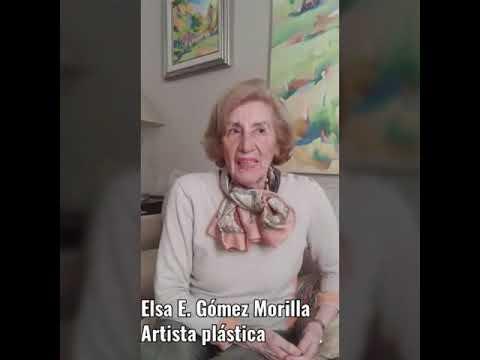 Muestra virtual de Chela Gómez Morilla