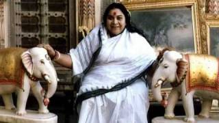 The 108 Holy Names of Shri Mataji Nirmala Devi