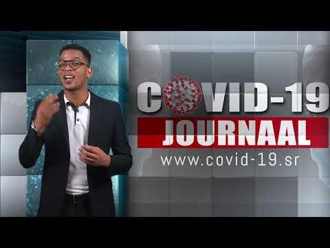 Het COVID 19 Journaal Aflevering 32 10 September