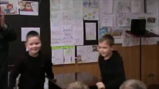 #HealthySchools_ua Урок з основ здоров'я 2 клас - 06122018