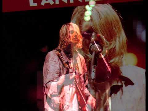 Nirvana - Live At Palmer Auditorium, Davenport 10-22-1993