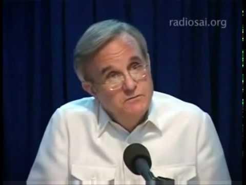 Jim Sinclair: His Divinity