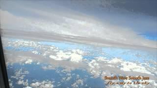Enjoy your Smooth Day and Fly Away To The Sky,Disfruta de tu día su...