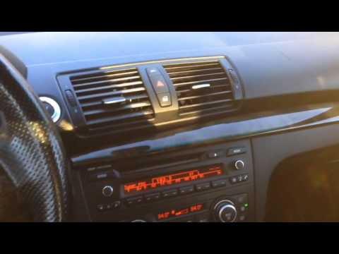 BMW E87 E88 125i 128i 135i Heater Not Working Blowing Cold What Is The Fix???