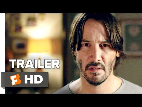 Knock Knock Official Trailer #1 (2015) - Keanu Reeves Movie HD