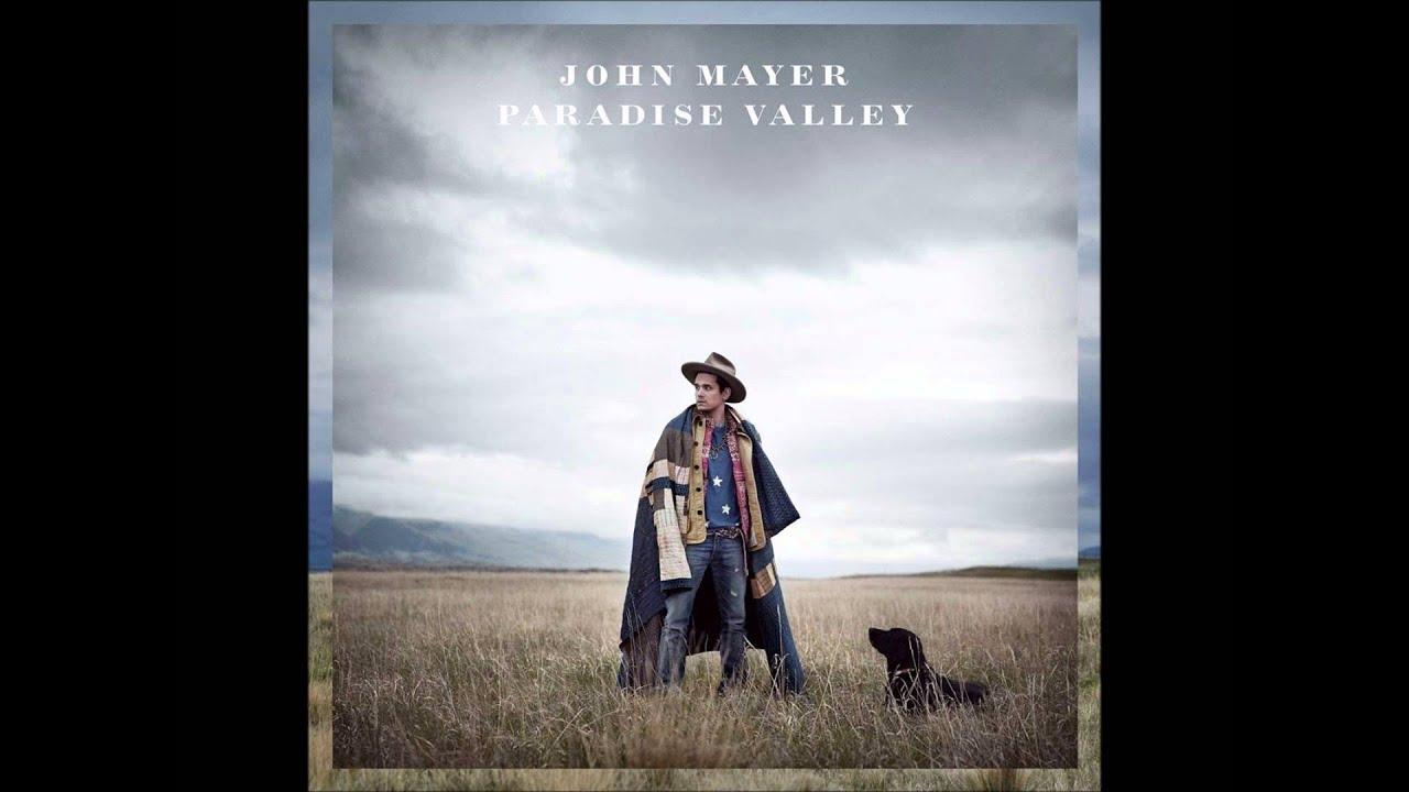 Wildfire - John Mayer (Lyrics) - YouTube