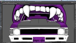 Grape Ape T shirt Video