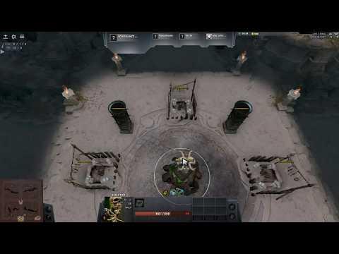 Survival Chaos: Devotion - Dota 2 Custom Map