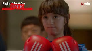 Kore Klip(Fight For My Way)||He-Man