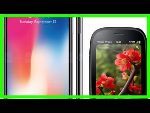 Qualcomm files palmos patent infringement claim to ban apple's iphones