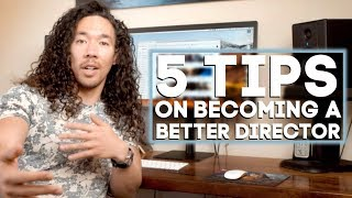 Baixar 5 TIPS TO BECOMING A BETTER DIRECTOR