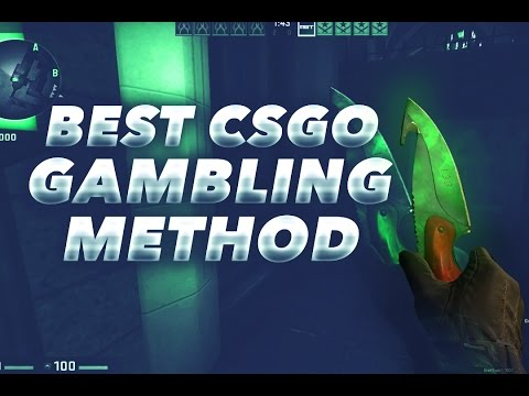 Guaranteed profit csgo betting elly calculator for sports betting strategies