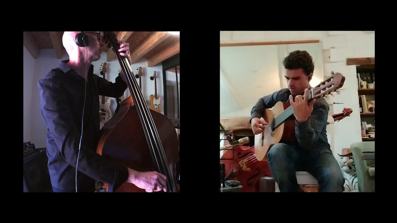 Rémy Hervo / Guillaume Souriau / Florian Chaigne - Time's Three -