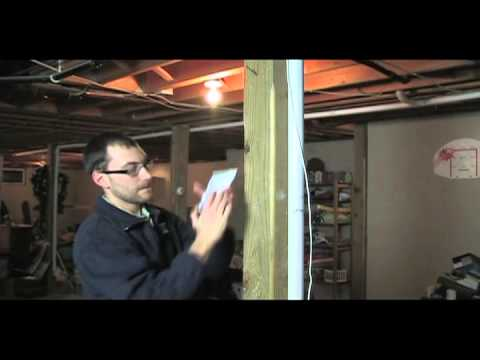 Breathe Easier: Test For Radon, And Remove It