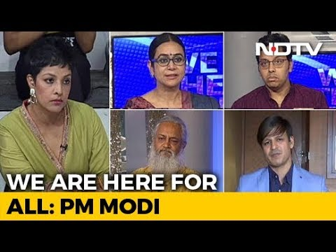 "We The People | After Polarised Elections, PM Message On ""Inclusive"" Future"