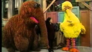 Sesame Street - Big Bird Wants a New Name (Part 1)