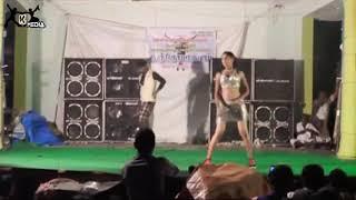 Erikaiya erikaiya Tamil village dance/ adal padal nikalchi latest 2017