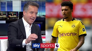 Manchester United will not be 'bullied' into Sancho fee! | Sancho to Man Utd latest! ?