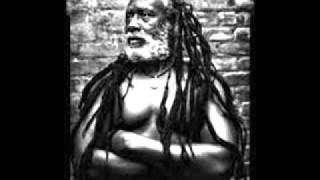 Burning Spear -Little Garvey extended mix