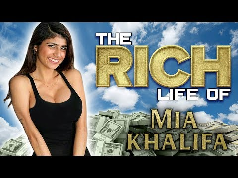 Mia K  The Rich Life  Cars House Clothes Plastic Surgery & more