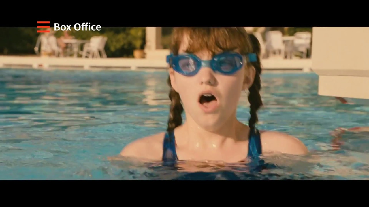 Legend Box Office Diary Of A Wimpy Kid Dog Days Youtube