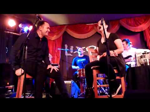 The Weight - Jimmy Barnes & Friends - Lizottes DY 11-12-13