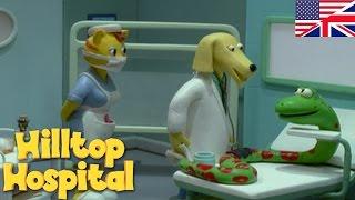 Hilltop Hospital - Skin Deep S04E08 HD | Cartoon for kids